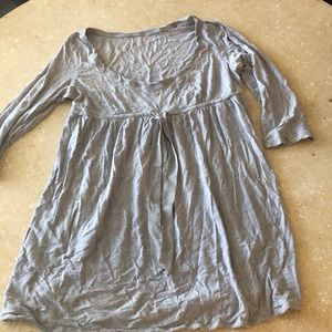 Super soft nightgown or dress